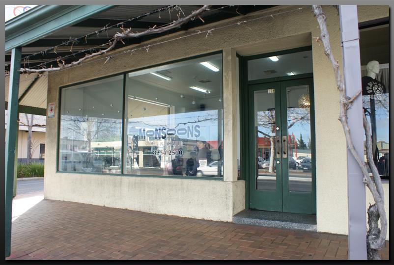 Hartley Glass Adelaide