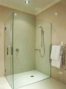 Hartley Glass Adelaide Domestic Showerscreens