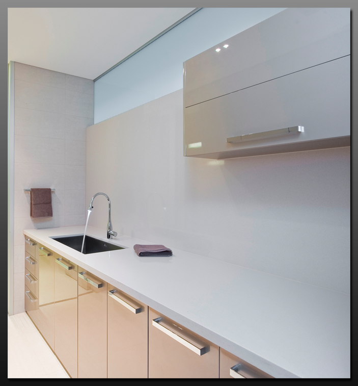 Hartley Glass Adelaide Splashbacks